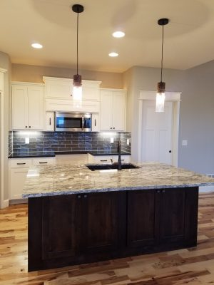Custom builders in kansas city