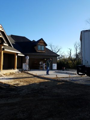 Custom Home Builders in Kansas City